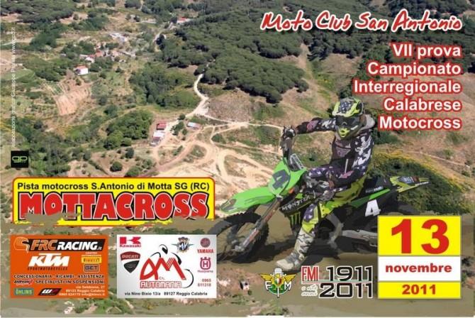 2011 mx motta