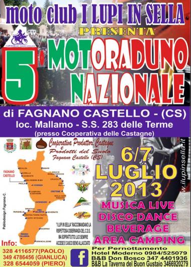 2013 fagnano