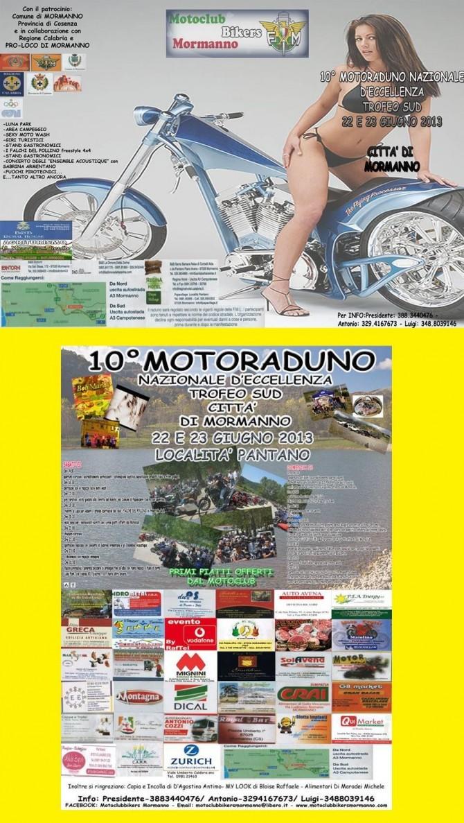 2013 mormanno