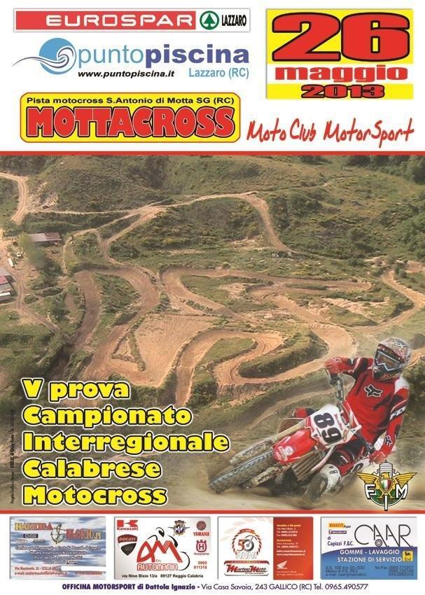 2013 mx motta