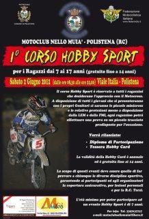 HOBBYSPORT CITTANOVA 02062012