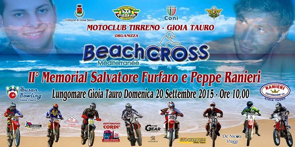 2015 locandina beach gioia 20092015