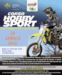 HOBBYSPORT-taurianova 24042016